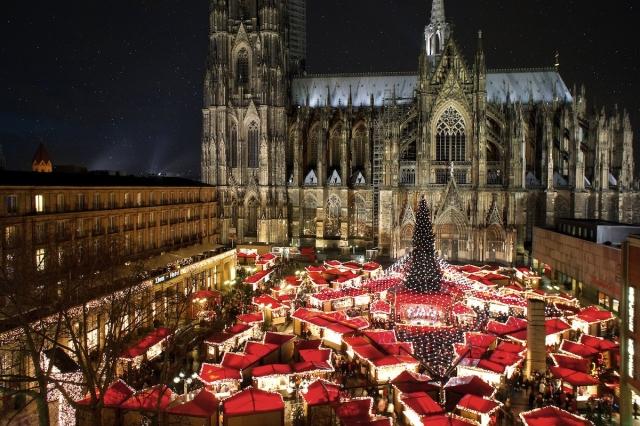Restaurant Infos & Restaurant News @ Restaurant-Info-123.de | KW Kölner Weihnachtsgesellschaft mbH