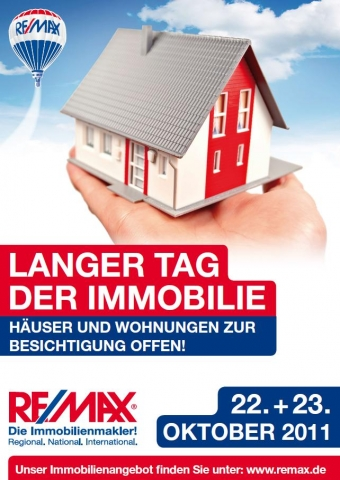 Kanada-News-247.de - Kanada Infos & Kanada Tipps | RE/MAX Deutschland Südwest Franchiseberatung GmbH & Co. Vertriebs KG