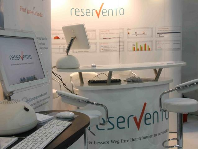 reservento GmbH