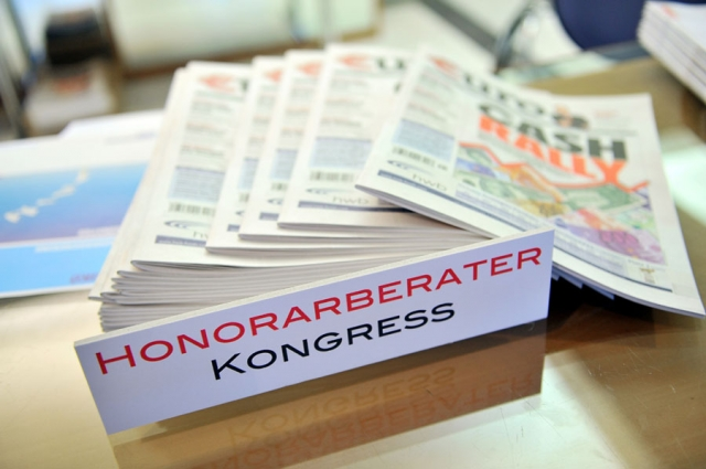 Europa-247.de - Europa Infos & Europa Tipps | VDH GmbH Verbund Deutscher Honorarberater
