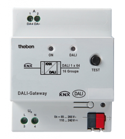 Technik-247.de - Technik Infos & Technik Tipps | Theben AG