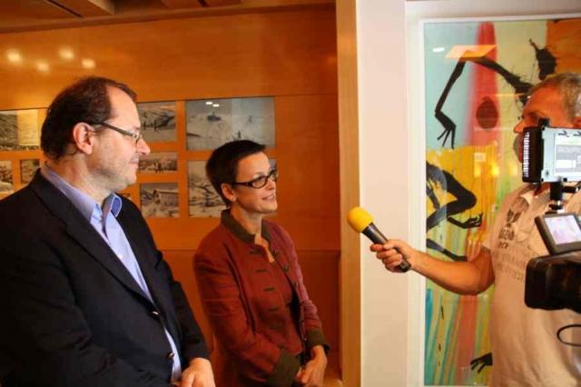 BIO @ Bio-News-Net | Pur Radio 1 Mediengesellschaft SPRL