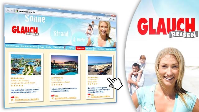 Europa-247.de - Europa Infos & Europa Tipps | Glauch Reisen GmbH & Co. KG