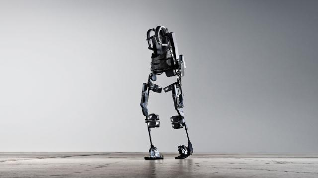 Europa-247.de - Europa Infos & Europa Tipps | Ekso Bionics