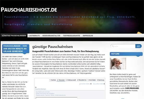 Restaurant Infos & Restaurant News @ Restaurant-Info-123.de | Pauschalreisehost.de