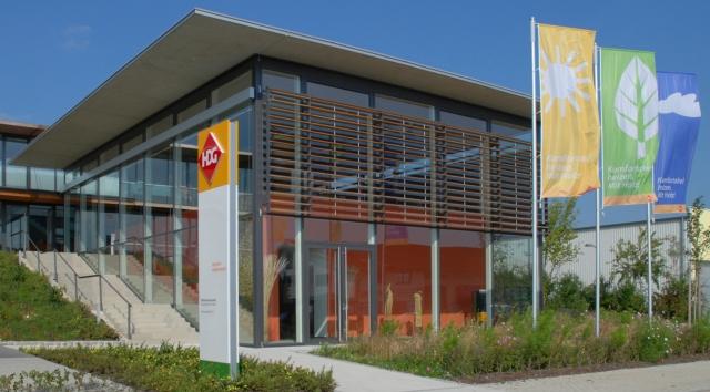 Alternative & Erneuerbare Energien News: HDG Bavaria GmbH