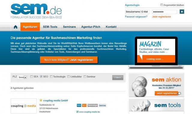 Berlin-News.NET - Berlin Infos & Berlin Tipps | coupling media GmbH