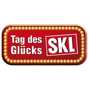 Stuttgart-News.Net - Stuttgart Infos & Stuttgart Tipps | Staatliche Lotterie-Einnahme Glöckle