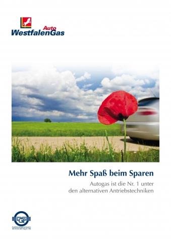 Auto News | Westfalen AG