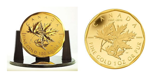 Kanada-News-247.de - Kanada Infos & Kanada Tipps | Pressedienst Numismatik