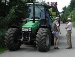 Landwirtschaft News & Agrarwirtschaft News @ Agrar-Center.de | Foto: Landtechnik-Börse (Foto: Proplanta).