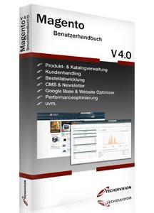 Open Source Shop Systeme | Open Source Shop News - Foto: 4. Auflage des Magento Handbuches von TechDivision.