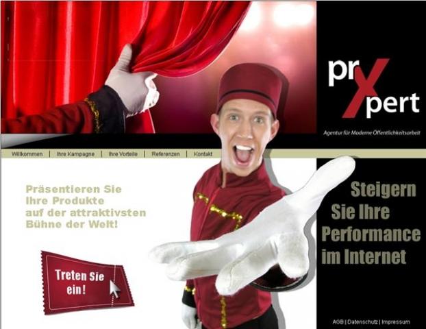 Tickets / Konzertkarten / Eintrittskarten | prXpert GmbH