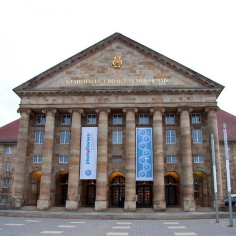 Tickets / Konzertkarten / Eintrittskarten | plentySystems GmbH