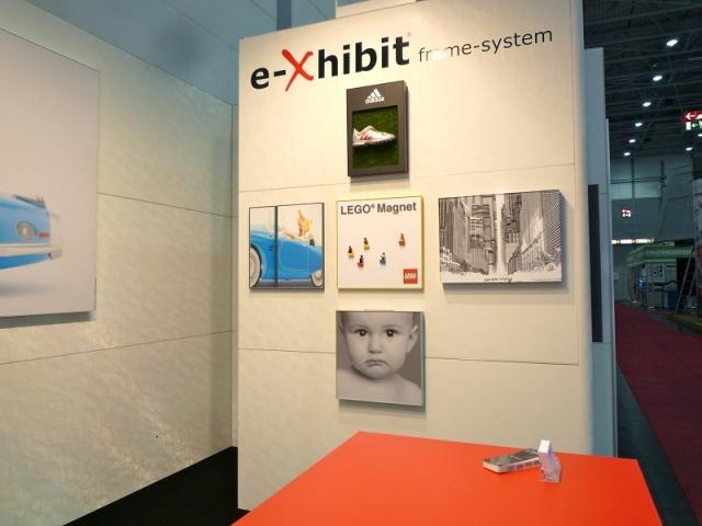 Frankfurt-News.Net - Frankfurt Infos & Frankfurt Tipps | e-Xhibit frame-system