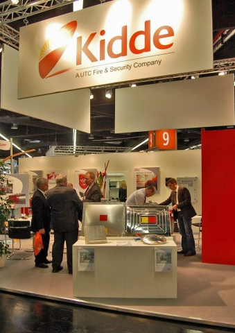 Rom-News.de - Rom Infos & Rom Tipps | Kidde Brand- und Explosionsschutz GmbH