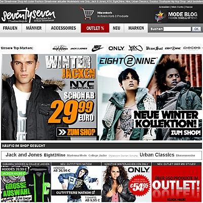 Einkauf-Shopping.de - Shopping Infos & Shopping Tipps | 77store.com A Styleboom Company Versandhandel