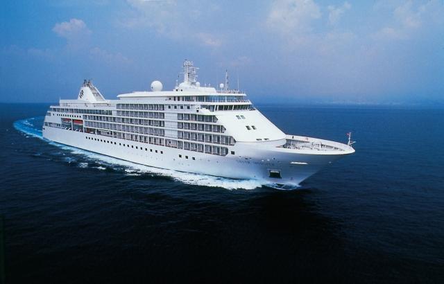 Afrika News & Afrika Infos & Afrika Tipps @ Afrika-123.de | Silversea Cruises
