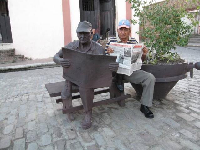 Kuba-News.de - Kuba Infos & Kuba Tipps | Wikinger Reisen GmbH