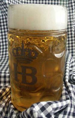 Bier-Homepage.de - Rund um's Thema Bier: Biere, Hopfen, Reinheitsgebot, Brauereien. | Foto: Wer im Jubiläumsjahr beim 175. Oktoberfest spontan mit anstoßen möchte, findet bei Hotels.com noch Hotelzimmer für jeden Geldbeutel, um auch nach einem ausgelassenen Abend auf der Theresienwiese glücklich aufzuwachen.