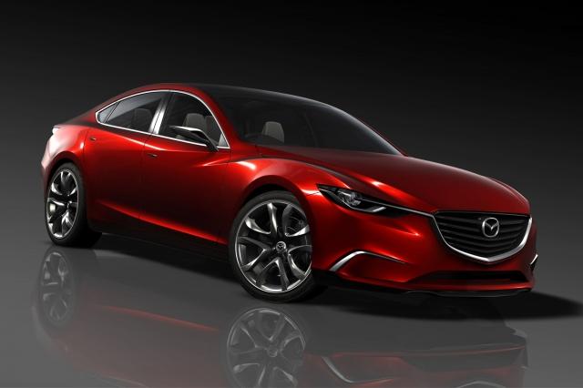 Mazda Motors (Deutschland) GmbH