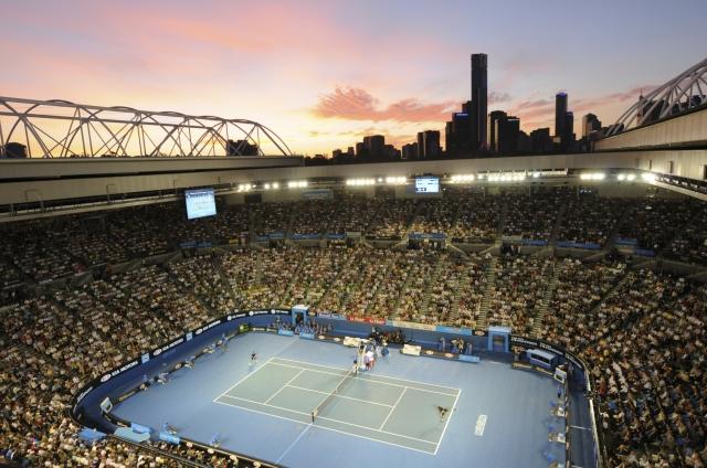 Tickets / Konzertkarten / Eintrittskarten | Melbourne und Victoria