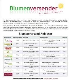 Tickets / Konzertkarten / Eintrittskarten | blumenversender.net