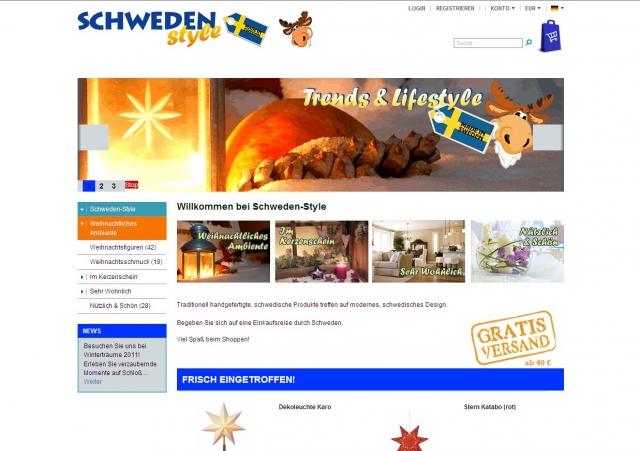 Einkauf-Shopping.de - Shopping Infos & Shopping Tipps | Schweden-Style.de