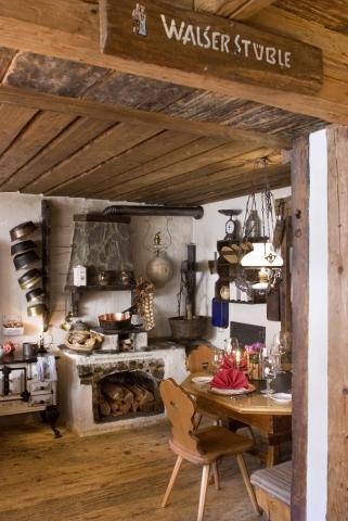 Restaurant Infos & Restaurant News @ Restaurant-Info-123.de | Kleinwalsertal Tourismus