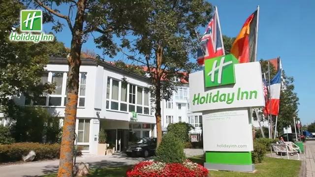 Hotel Infos & Hotel News @ Hotel-Info-24/7.de | Holiday Inn München-Unterhaching