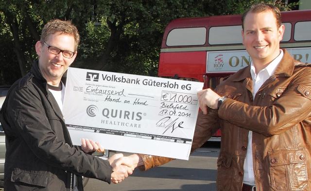 Nordrhein-Westfalen-Info.Net - Nordrhein-Westfalen Infos & Nordrhein-Westfalen Tipps | QUIRIS Healthcare GmbH & Co. KG