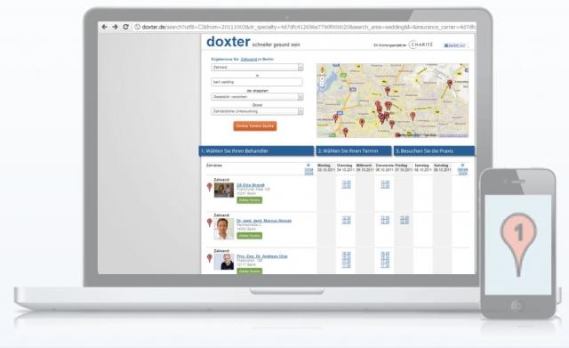 Indien-News.de - Indien Infos & Indien Tipps | doxter.de