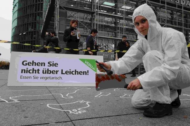 BIO @ Bio-News-Net | Vegetarierbund Deutschland e.V. (VEBU)