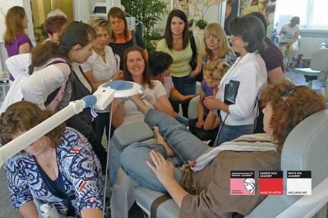 Wellness-247.de - Wellness Infos & Wellness Tipps | Kosmetikschule Schäfer
