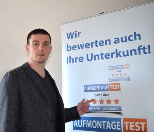 Testberichte News & Testberichte Infos & Testberichte Tipps | Aufmontage GbR