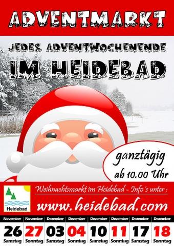 Tickets / Konzertkarten / Eintrittskarten | Heidebad GmbH