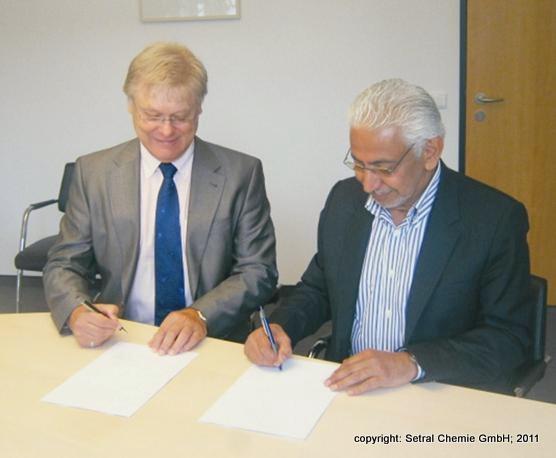 Afrika News & Afrika Infos & Afrika Tipps @ Afrika-123.de | Setral Chemie GmbH