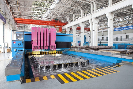 China-News-247.de - China Infos & China Tipps | Heinrich Georg GmbH Maschinenfabrik