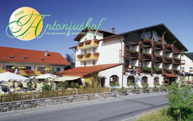 Hotel Infos & Hotel News @ Hotel-Info-24/7.de | Hotel Antoniushof GbR