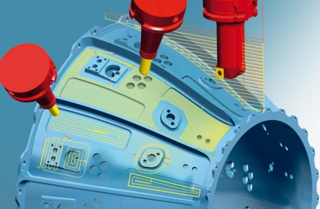 Auto News | OPEN MIND Technologies AG