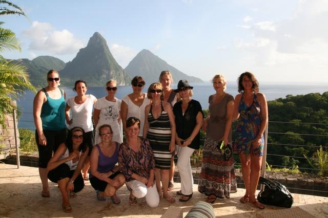 Oesterreicht-News-247.de - Österreich Infos & Österreich Tipps | Saint Lucia Tourist Board