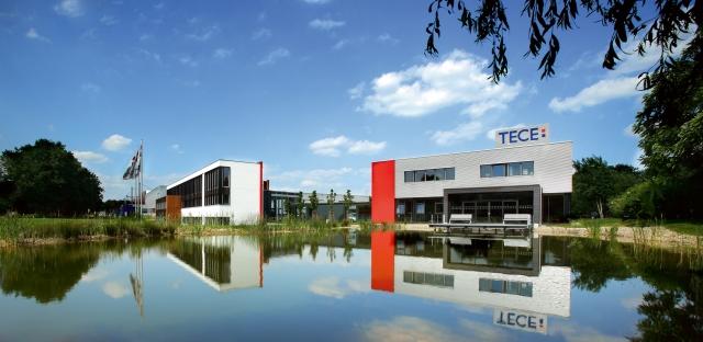 Technik-247.de - Technik Infos & Technik Tipps | TECE GmbH