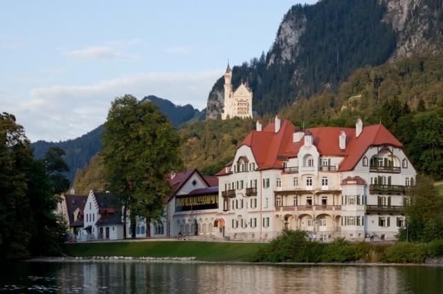 Bayern-24/7.de - Bayern Infos & Bayern Tipps | Hotel Kaufmann