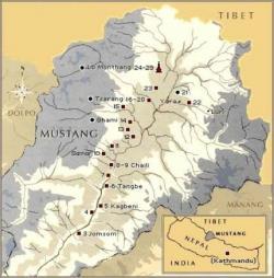 Chat News & Chat Infos @ Chats-Central.de | Ost Nachrichten / Osten News - Foto: Nepals Grenze zu Tibet ist zweifellos ein Ort vielfältiger Schmuggel-Aktivitäten, in den beide Seiten verwickelt sind.