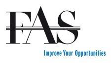 App News @ App-News.Info | FAS AG