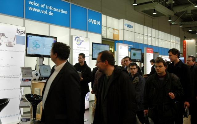 VOI - Verband Organisations- und Informationssysteme e.V.