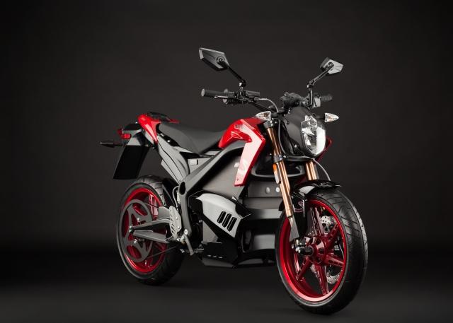 Elektroauto Infos & News @ ElektroMobil-Infos.de. Zero Motorcycles Europe