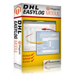 Freie Software, Freie Files @ Freier-Content.de | Open Source Shop News - Foto: DHL Easylog Modul für Magento ab sofort verfügbar.