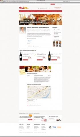 Wiesbaden-Infos.de - Wiesbaden Infos & Wiesbaden Tipps | Vino Weine und Ideen GmbH
