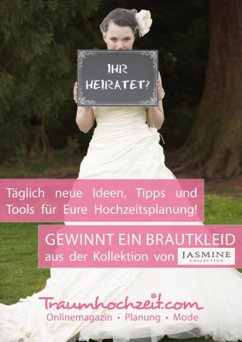 Auto News | Traumhochzeit.com / VM Digital Beteiligungs GmbH